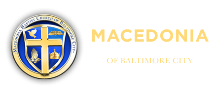 Macedonia Baptist Church of Baltimore City
